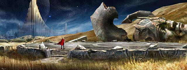 File:Thor Concept Art by Craig Shoji 27a.jpg