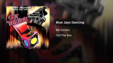 Blue Jays Dancing
