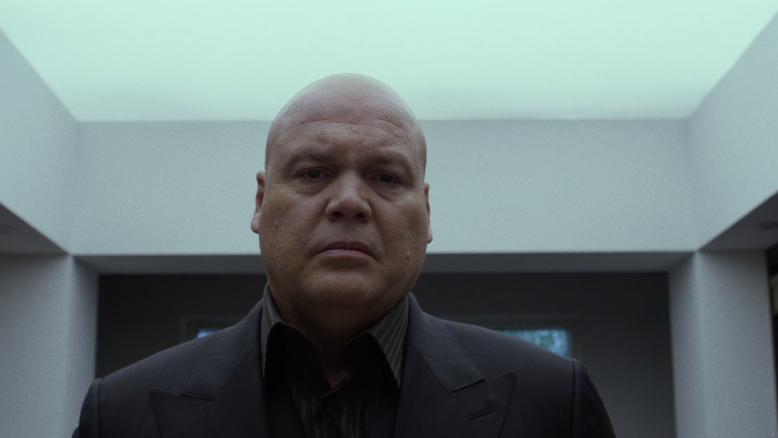how tall is wilson fisk