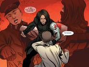 Marvel's Captain America - Civil War Prelude Infinite Comic 001-032