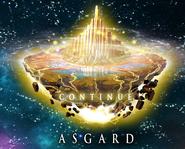 Asgard icon