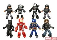 Civil War minimates