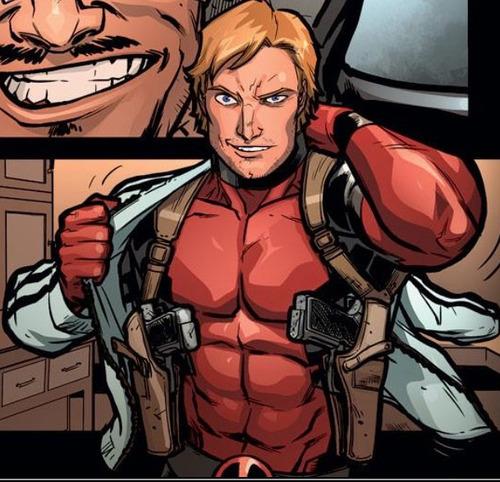 Image - Deadpool Unmasked.jpg | Comic Crossroads | FANDOM ...