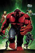 Avengers Vol 4 7 Textless