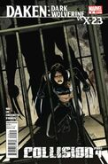 Daken Dark Wolverine Vol 1 9