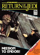 Return of the Jedi Weekly (UK) Vol 1 5