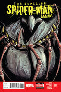 Superior Spider-Man Annual Vol 1 2