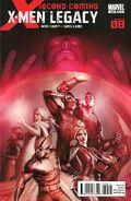 X-Men Legacy Vol 1 236
