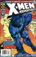 X-Men Adventures Vol 2 10