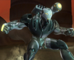 James Rhodes (Earth-6109) from Marvel Ultimate Alliance 2