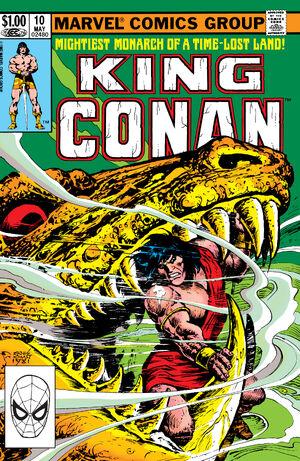 King Conan Vol 1 10
