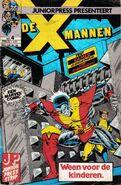 X-Mannen 4