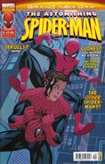 Astonishing Spider-Man Vol 3 9