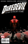 Daredevil Vol 1 502