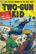 Two-Gun Kid Vol 1 14