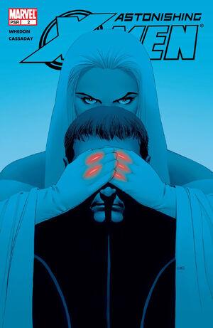 Astonishing X-Men Vol 3 2