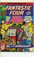 Fantastic Four 4 (NL)