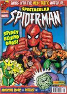 Spectacular Spider-Man (UK) Vol 1 96