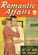Romantic Affairs Vol 1 3