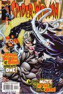 Spider-Woman Vol 3 11