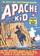 Apache Kid Vol 1 5