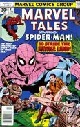 Marvel Tales Vol 2 81