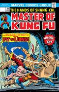 Master of Kung Fu 30