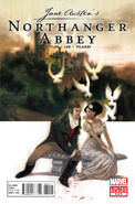 Northanger Abbey Vol 1 2