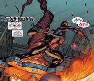 Spider-Glider from Amazing Spider-Man Vol 1 682 0001