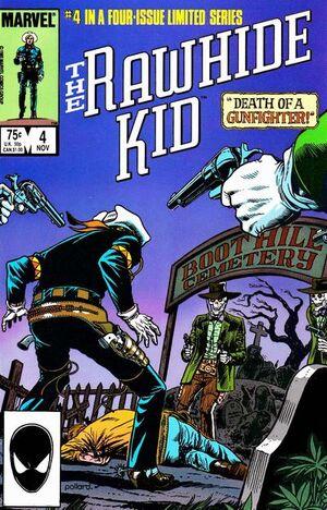 Rawhide Kid Vol 2 4