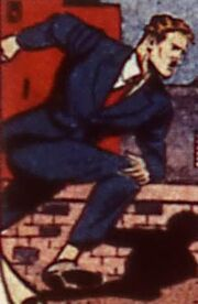 Thomas Halloway (Earth-616) from Sub-Mariner Comics Vol 1 7 0001