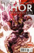 Thor The Deviants Saga Vol 1 1