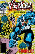 Venom Nights of Vengeance Vol 1 4