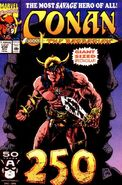 Conan the Barbarian Vol 1 250