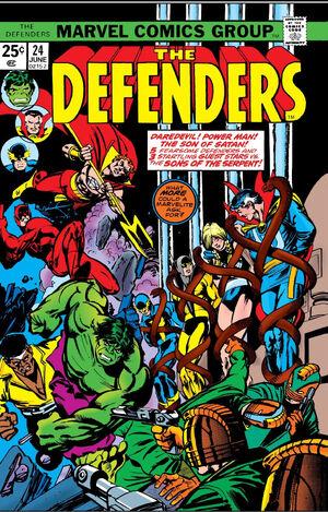 Defenders Vol 1 24