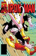 Iron Man Vol 3 34