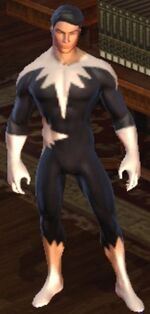 Jean-Paul Beaubier (Earth-TRN258) from Marvel Heroes (video game) 001