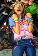 Molly Hayes (Earth-616) 012