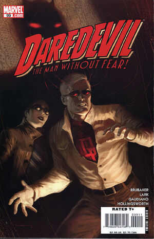 Daredevil Vol 2 99