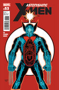 Astonishing X-Men Vol 3 53