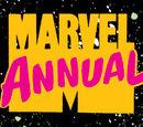 Silver Surfer Annual Vol 1 2