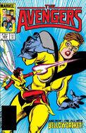 Avengers Vol 1 264