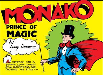 Daring Mystery Comics Vol 1 1 006