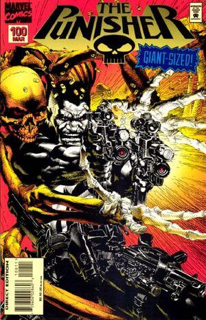Punisher Vol 2 100