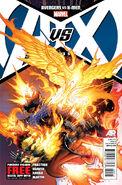 Avengers vs. X-Men Vol 1 5