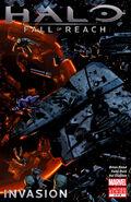 Halo Fall of Reach - Invasion Vol 1 4