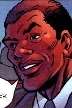 Joseph Robertson (Earth-9411) Spectacular Spider-Man (UK) Vol 1 144