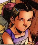 Mary (Earth-616) from X-Force vol 1 86