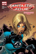 Fantastic Four Vol 3 70