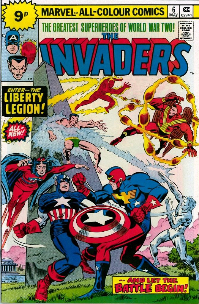 Image result for the patriot the invaders